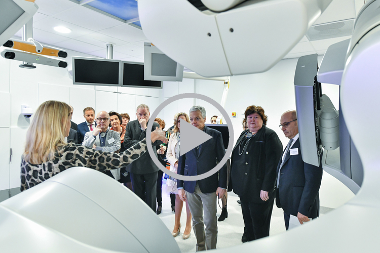 radiotherapie video